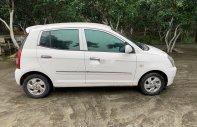 Bán ô tô Kia Morning năm 2006, màu trắng, nhập khẩu nguyên chiếc giá cạnh tranh giá 168 triệu tại Hà Nội