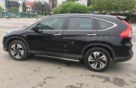 Bán xe Honda CR V 2.4 năm sản xuất 2015, màu đen, giá chỉ 759 triệu giá 759 triệu tại Hà Nội