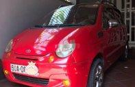 Daewoo Matiz 2002 Số sàn bản SE cần bán ( xe đẹp ) giá 85 triệu tại Đồng Nai