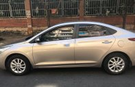 Bán ô tô Hyundai Accent sản xuất năm 2019, màu vàng, nhập khẩu, 800 triệu giá 800 triệu tại Tp.HCM
