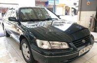 Cần bán Toyota Camry năm 1997, màu đen, nhập khẩu   giá 188 triệu tại Tp.HCM