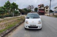 Bán Chevrolet Spark đời 2009, màu trắng, chính chủ giá 88 triệu tại Hải Phòng