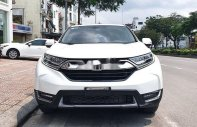 Bán Honda CR V 2019, màu trắng, nhập khẩu Thái Lan giá 1 tỷ 50 tr tại Hà Nội