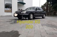 Bán ô tô Hyundai XG 2004, màu đen, xe nhập giá 232 triệu tại Hà Nội