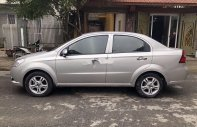 Cần bán lại xe Chevrolet Aveo đời 2014, màu bạc chính chủ, 285tr giá 285 triệu tại Hà Nội