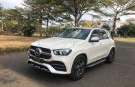 Cần bán gấp Mercedes GLE450 4 MATIC đời 2020, màu trắng, nhập khẩu nguyên chiếc giá 4 tỷ 369 tr tại Tp.HCM