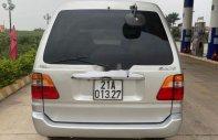Bán xe Toyota Zace 2005, màu bạc, giá chỉ 228 triệu giá 228 triệu tại Hà Nội