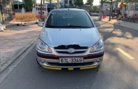 Cần bán lại xe Hyundai Click năm 2008, màu bạc, xe nhập, 200tr giá 200 triệu tại Bình Dương