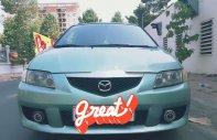 Bán Mazda Premacy năm sản xuất 2004, nhập khẩu số tự động giá cạnh tranh giá 186 triệu tại Đồng Nai