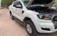 Bán Ford Ranger sản xuất 2017, màu trắng, nhập khẩu giá 570 triệu tại Hà Nội