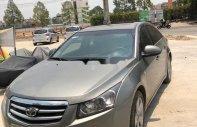 Bán Chevrolet Cruze sản xuất năm 2010, màu xám, nhập khẩu giá 262 triệu tại Bình Dương