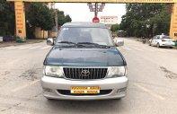 Cần bán lại xe Toyota Zace GL đời 2004, xe chính chủ giá 190 triệu tại Hà Nội