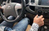 Cần bán xe Toyota Hilux năm sản xuất 2013, màu đen, 385tr giá 385 triệu tại Cao Bằng