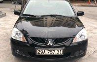 Bán Mitsubishi Lancer 2005, màu đen, giá chỉ 188 triệu giá 188 triệu tại Hà Nội