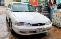 Cần bán Mazda 626 sản xuất năm 1994, màu trắng, nhập khẩu  giá 55 triệu tại Hà Nội
