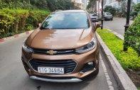 Cần bán gấp Chevrolet Trax sản xuất năm 2017, màu nâu, nhập khẩu nguyên chiếc giá 519 triệu tại Tp.HCM