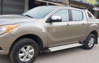 Cần bán Mazda BT 50 đời 2013, màu xám, nhập khẩu nguyên chiếc giá 375 triệu tại Nghệ An
