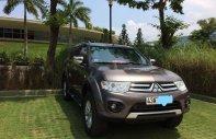 Bán Mitsubishi Pajero Sport sản xuất năm 2015, nhập khẩu nguyên chiếc   giá 505 triệu tại Đà Nẵng
