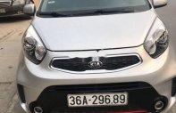 Cần bán gấp Kia Morning sản xuất năm 2018, màu bạc giá 289 triệu tại Thanh Hóa