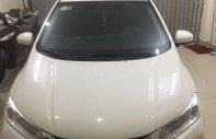Cần bán Honda City sản xuất 2016, màu trắng, nhập khẩu giá 410 triệu tại Đà Nẵng