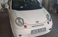 Bán xe Daewoo Matiz đời 2008, màu trắng, nhập khẩu còn mới giá cạnh tranh giá 82 triệu tại Đồng Nai