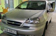 Bán xe Chevrolet Vivant 2009, màu bạc, chính chủ, giá 205tr giá 205 triệu tại Đồng Nai