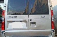 Bán xe cũ Ford Transit năm 2011, màu bạc giá 235 triệu tại Gia Lai