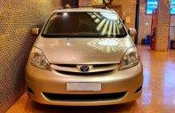 Bán Toyota Sienna LE 2008, xe nhập còn mới, giá cạnh tranh nhất giá 505 triệu tại Tp.HCM