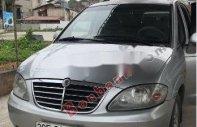 Bán Ssangyong Stavic sản xuất 2007, giá chỉ 220 triệu giá 220 triệu tại Ninh Bình