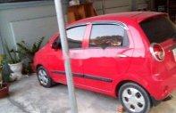 Bán ô tô Chevrolet Spark sản xuất năm 2015, màu đỏ, 146tr giá 146 triệu tại Bình Dương