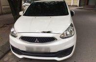 Cần bán gấp Mitsubishi Mirage đời 2018, màu trắng, nhập khẩu chính chủ, giá 302tr giá 302 triệu tại Hà Nội