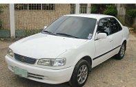 Bán Toyota Corolla 1998, nhập khẩu nguyên chiếc, 135tr giá 135 triệu tại Điện Biên