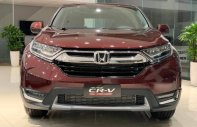 Khuyến mãi tiền mặt, phụ kiện trị giá 150 triệu khi mua chiếc Honda CRV 1.5G, nhập khẩu nguyên chiếc giá 1 tỷ 23 tr tại Hà Nội