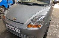 Bán ô tô Chevrolet Spark Van 2012, màu bạc, nhập khẩu nguyên chiếc giá 125 triệu tại Đà Nẵng