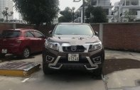 Bán Nissan Navara đời 2018, màu nâu, nhập khẩu, giá tốt giá 570 triệu tại Hà Nội