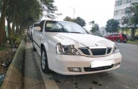 Bán Daewoo Magnus đời 2004, màu trắng, nhập khẩu  giá 130 triệu tại Hà Nội
