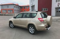Bán xe Toyota RAV4 đời 2008, nhập khẩu giá 535 triệu tại Tp.HCM