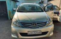 Bán Toyota Innova G đời 2008, màu bạc, nhập khẩu nguyên chiếc chính chủ giá 270 triệu tại Đồng Nai