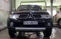 Bán Mitsubishi Pajero Sport năm 2013 số tự động giá 478 triệu tại Tp.HCM
