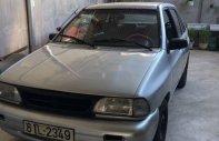 Cần bán gấp Kia Pride năm sản xuất 2000, màu bạc, xe nhập giá cạnh tranh giá 40 triệu tại Bình Thuận