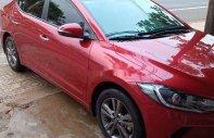 Cần bán lại xe Hyundai Elantra đời 2017, màu đỏ còn mới giá 560 triệu tại Đắk Nông