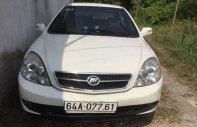 Cần bán Lifan 520 đời 2007, nhập khẩu nguyên chiếc, giá tốt giá 60 triệu tại Vĩnh Long