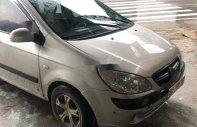 Cần bán gấp Hyundai Click năm 2008, màu bạc, nhập khẩu   giá 135 triệu tại Thanh Hóa