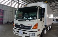 Xe tải Hino 500 FC 7T thùng bảo ôn 6m6  giá 865 triệu tại BR-Vũng Tàu