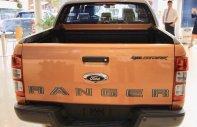 Xe Ford Ranger Wildtrak 2.0L 4x4 AT 2019 - 820 Triệu giá 820 triệu tại Tp.HCM