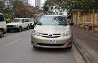 Bán nhanh với giá ưu đãi Toyota Sienna sản xuất 2007, nhập khẩu nguyên chiếc giá 580 triệu tại Hà Nội