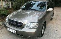 Bán Kia Carnival năm sản xuất 2009, xe nhập chính chủ giá 235 triệu tại Tp.HCM