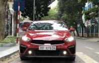 Hỗ trợ mua xe giá thấp với chiếc Kia Cerato 1.6 Luxury, sản xuất 2019, màu đỏ giá 645 triệu tại Hà Nội