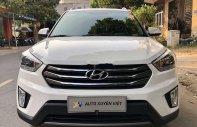 Bán Hyundai Creta 1.6AT sản xuất 2016, màu trắng, xe nhập, giá 578tr giá 578 triệu tại Tp.HCM