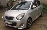 Cần bán xe Kia Morning năm 2010, màu bạc, 165tr giá 165 triệu tại Thanh Hóa